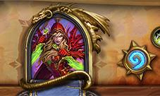 炉石传说女巫森林盗贼卡组推荐 潜行者最新卡组代码