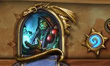 炉石传说女巫森林萨满卡组推荐 萨满最新卡组代码