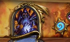 炉石传说女巫森林术士卡组推荐 术士最新卡组代码