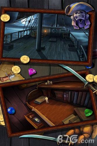 密室逃脱绝境系列2海盗船截图3