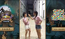 炉石传说双人现开赛青年节视频 B组抖音小视频