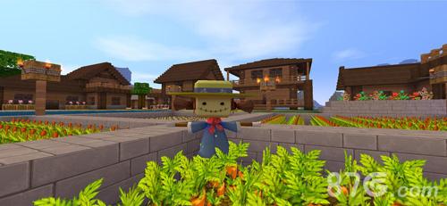 迷你世界二周年版截图2