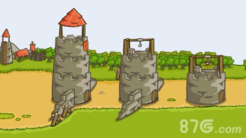 成长城堡截图4