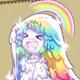 牧羊人之心彩虹史莱姆洛蒂