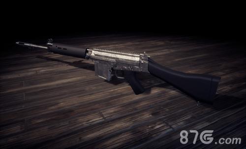 钱柜娱乐全军出击全新倍镜新枪1