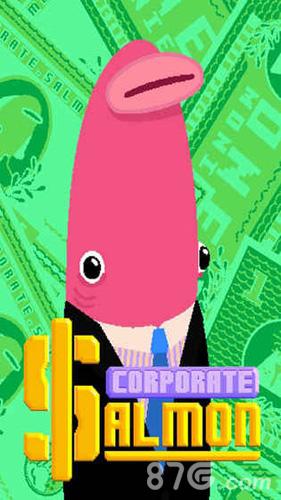 Corporate Salmon截图1