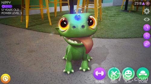 AR Dragon截图4