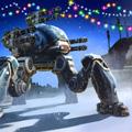 戰爭機器人中文版