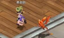 魔力宝贝手机版格斗士视频 格斗士技能测试视频