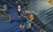 魔力宝贝手机版战斧斗士视频 战斧斗士技能测试视频