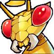 魔力宝贝手机版赤目螳螂