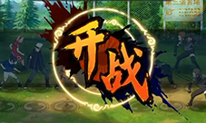 火影忍者OL手游内测试玩视频 完美还原网页玩法