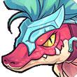 魔力宝贝手机版蜥蜴武士
