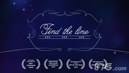 Find the Line苹果版截图1