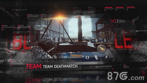 Bullet Battle截图4