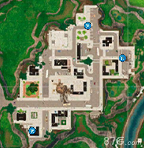 堡垒之夜手游购物车在哪里5