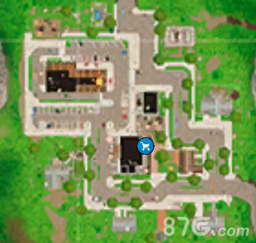 堡垒之夜手游购物车在哪里10
