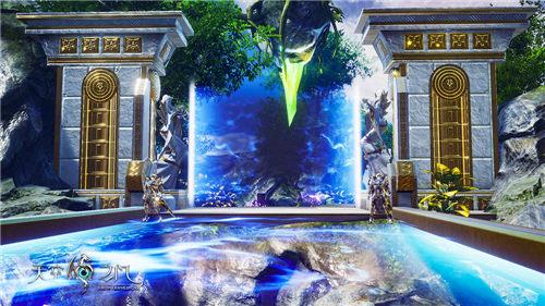 天空之门2