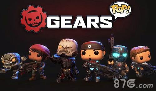 Gears Pop!截图1