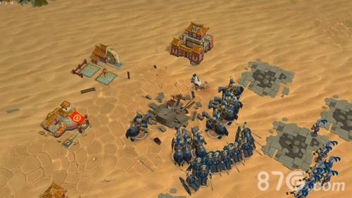 帝国崛起安卓版截图3