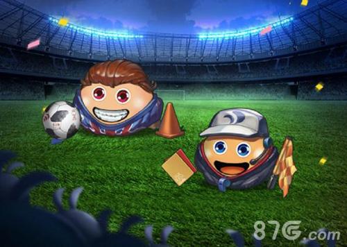 不思议迷宫世界杯主题冈布奥