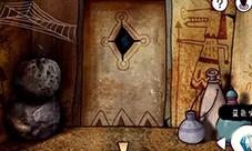 迷失岛金字塔怎么进去 金字塔怎么进步骤解析