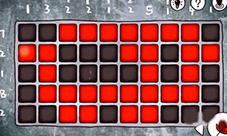 迷失岛红色方块怎么解 火箭二楼密码拼图解密