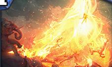 炉石传说最新原创卡牌欣赏 完成度堪比官方