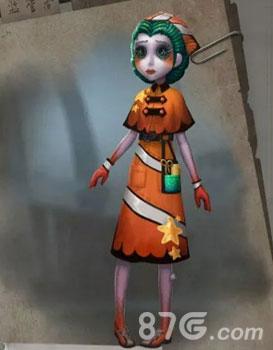 第五人格医生小丑鱼时装 小丑鱼皮肤怎么获得