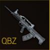 绝地求生刺激战场QBZ95