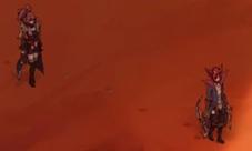 王者荣耀边境突围动画视频 双兰玄策羁绊之战视频