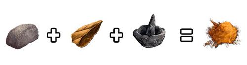 方舟生存进化引火粉