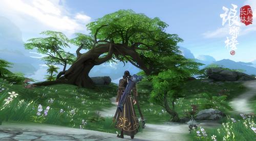 琅琊榜:风起长林3