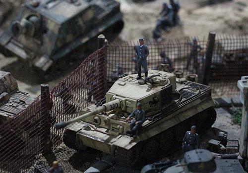 坦克纪元2
