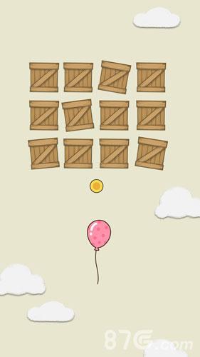 保护气球安卓版截图4