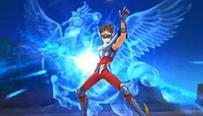 圣斗士星矢手游试玩视频 圣斗士星矢玩法测试视频