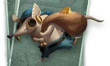 第五人格海盗白腹鼠怎么获得 海盗白腹鼠获得方法