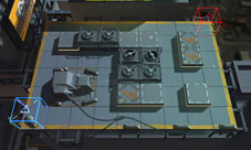 明日方舟场景障碍和震撼装置曝光 战斗动态图展示
