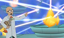 炉石传说走进砰砰实验室第二集视频 砰砰计划动画