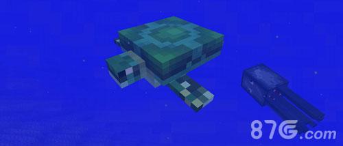 我的世界海龟蛋在哪 海龟蛋获取方法介绍