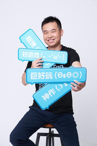X.D. Global创始人黄希威
