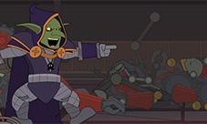 炉石传说走进砰砰实验室第三集 砰砰动画完结视频