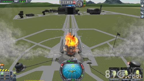 坎巴拉太空计划截图4