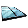 溫室天花板