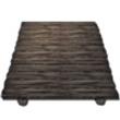 木制天花板