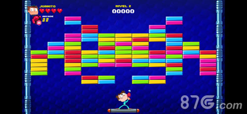 Juanito Arcade Mayhem截图4