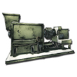 工業研磨機
