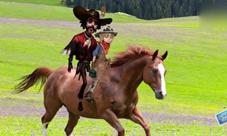 第五人格牛仔背景故事视频 牛仔来庄园的目的是什么