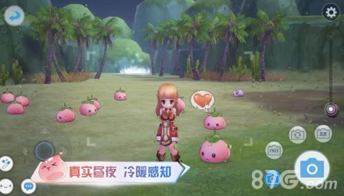 仙境传说RO:爱如初见安卓版截图3