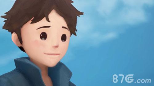 男孩与鹈鹕安卓版截图1